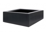 Polycube Anthracite Square