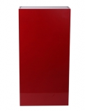Art en Vogue Column square red
