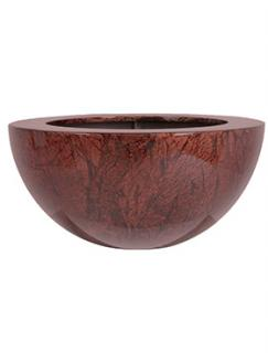 LOL Bowl Copper high gloss