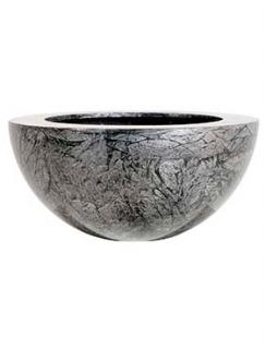 LOL Bowl Silver high gloss