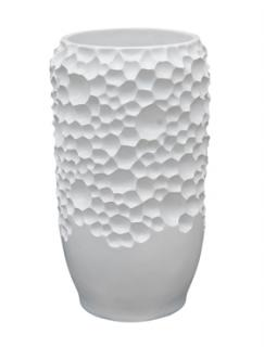 Pot & vaas Soap vase white gloss