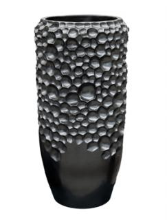 Pot & vaas Soap vase black pearl