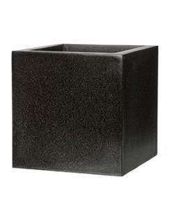 Capi Lux Pot square V black