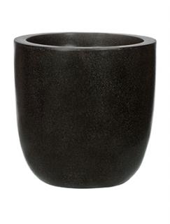 Capi Lux Egg planter IV black
