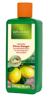 BIPLANTOL Citrus - 250 ml